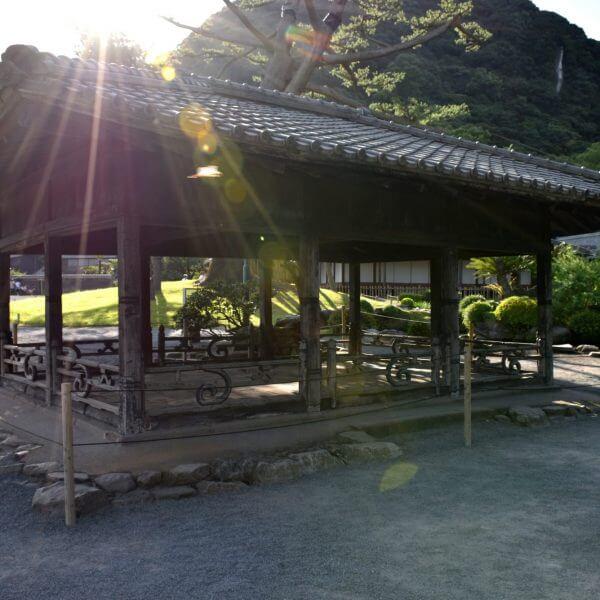 Bogakuro-Pavillon