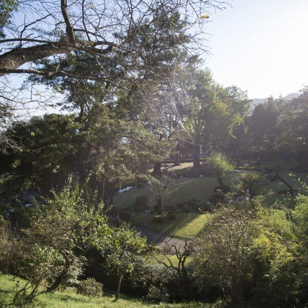 Kyokusui-Garten