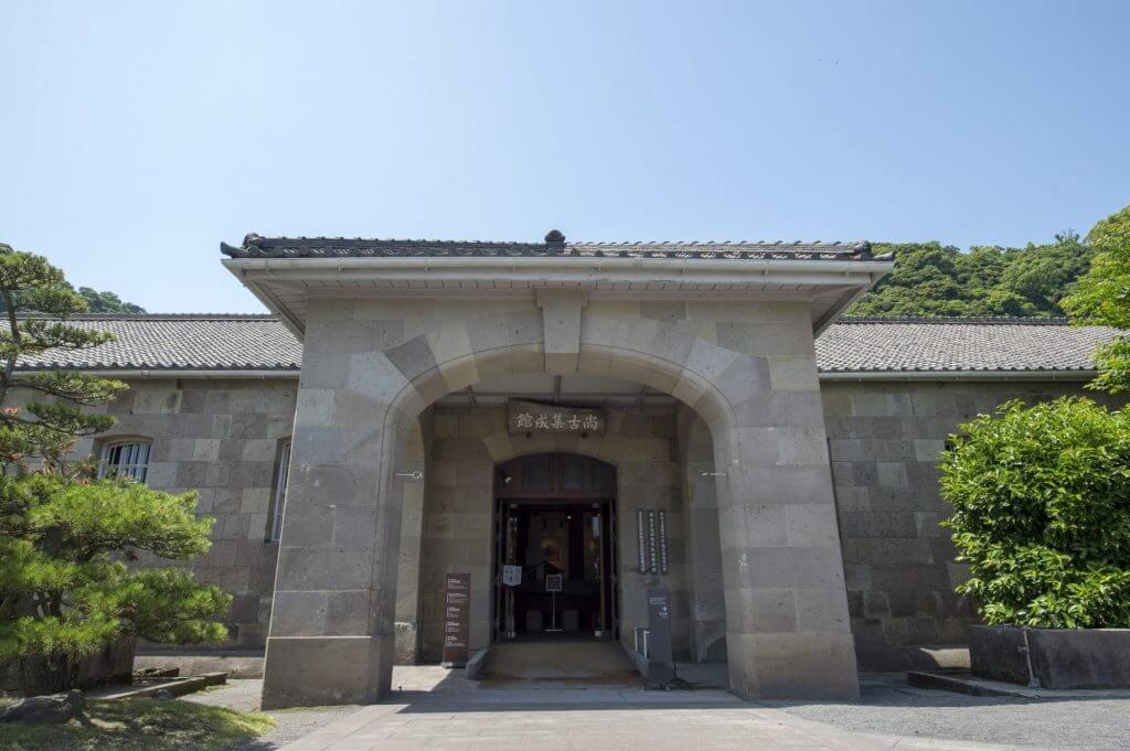 尚古集成館 本館