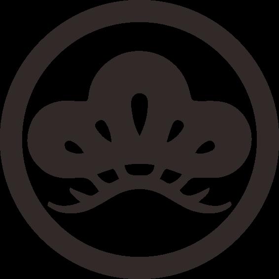 Akashiya family crest