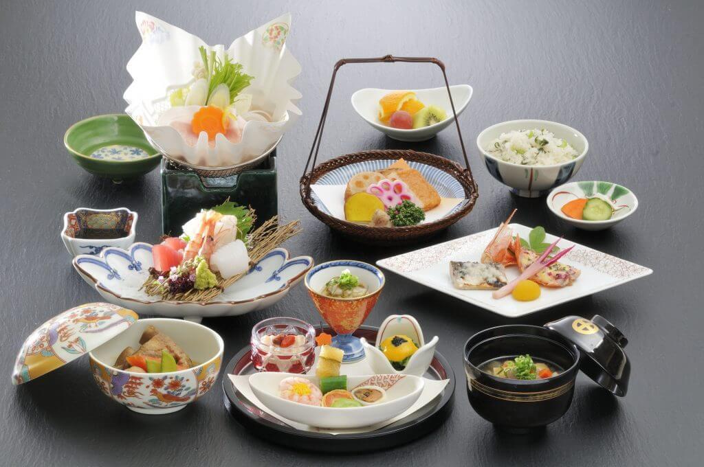 traditional Kagoshima food