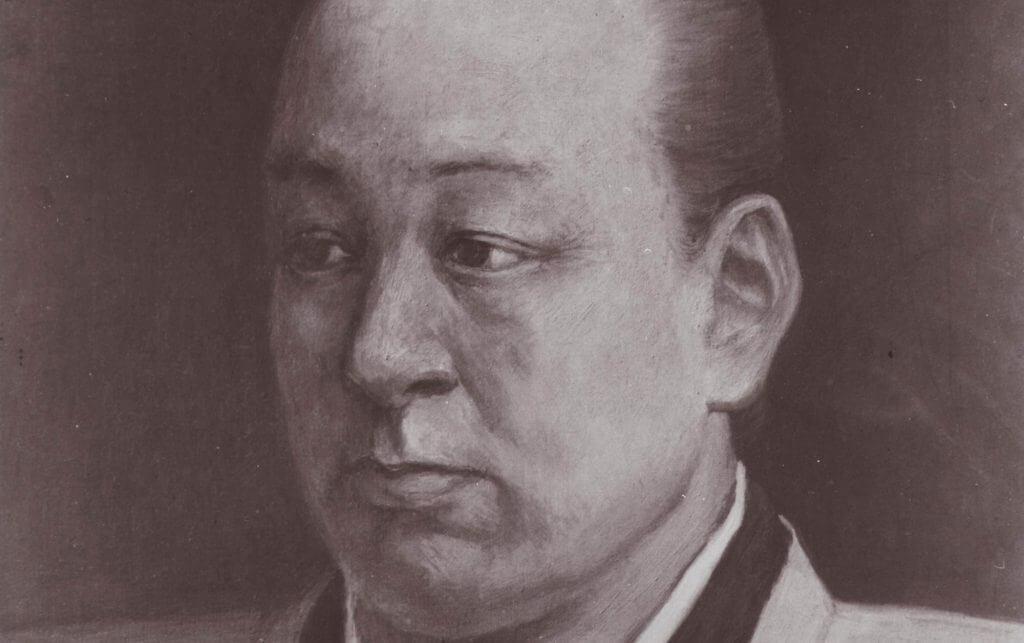 Shimadzu Nariakira