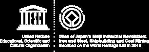 UNESCO World Heritage Site logo
