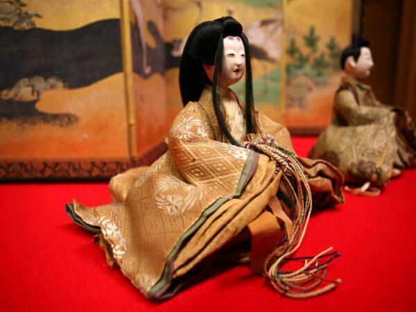 Sengan-en Hina Matsuri