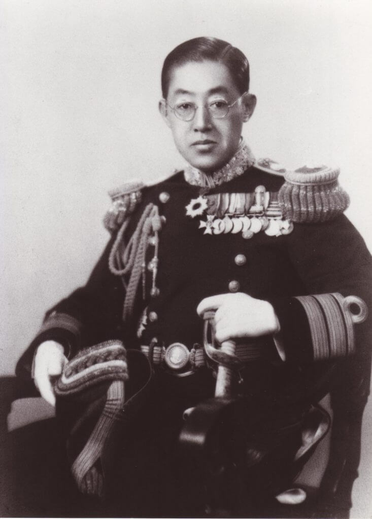 Shimazu Tadashige