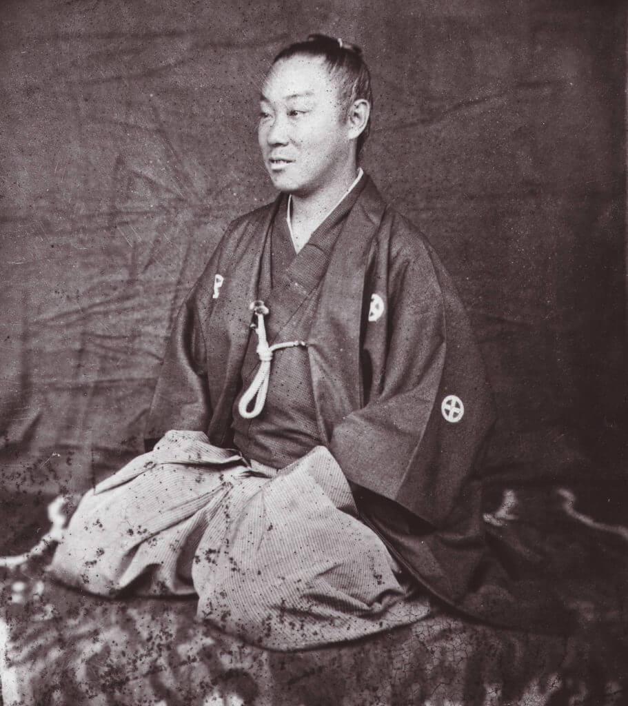 Shimazu Tadayoshi