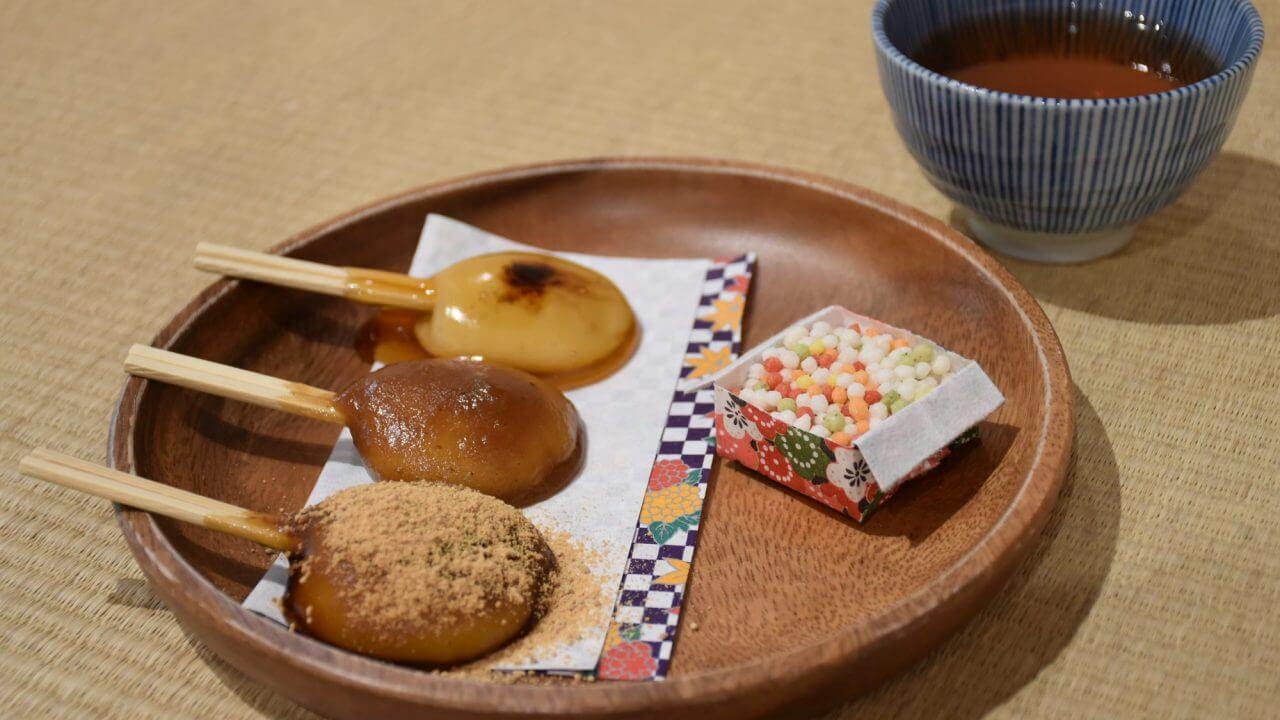 mochi kagoshima