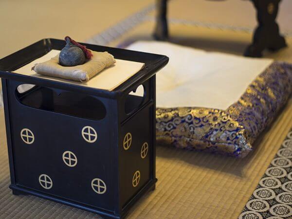 Shimadzu Iroha-no-uta – Part 2