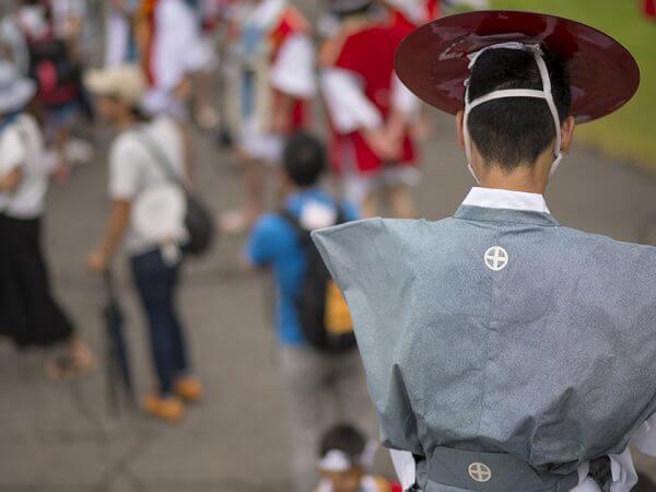 Shimadzu Iroha-no-uta – Part 5
