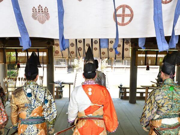 Shimadzu Iroha-no-uta – Part 6