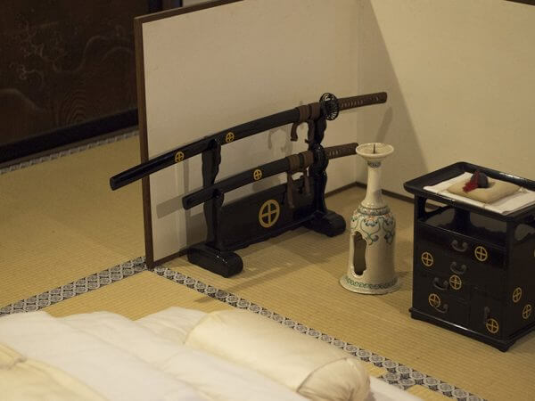 Shimadzu Iroha-no-uta – Part 7