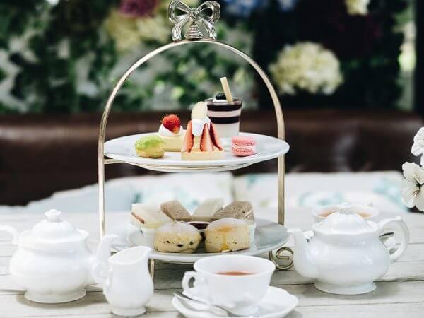 英國式下午茶