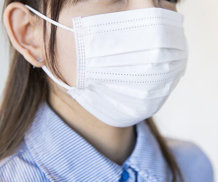 新型コロナ感染拡大防止への取り組み