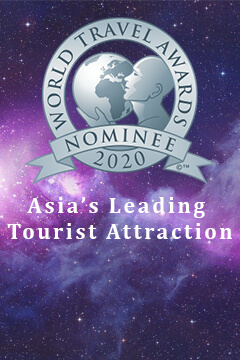 Vote for us in the World Travel Awards!