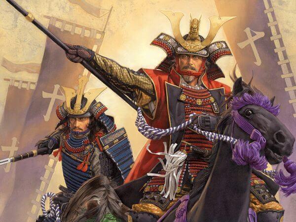 Shimadzu Yoshihiro and the Battle of Sekigahara