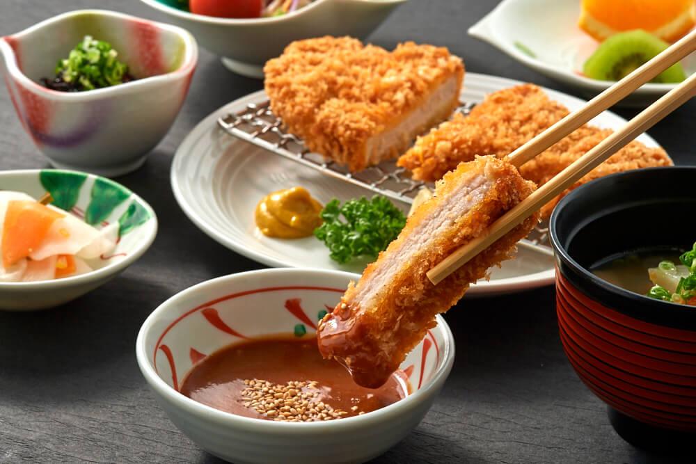 kagoshima kurobuta pork