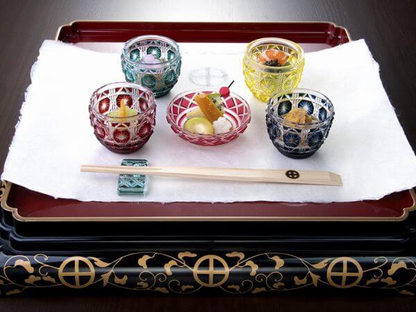 Top 10 Kagoshima Foods related to the Shimadzu Clan