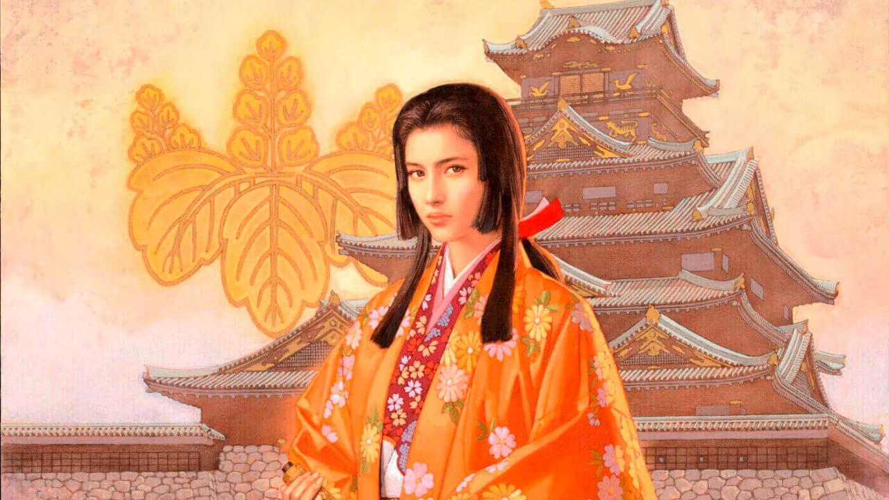 持明院亀寿姫